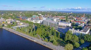 Оренда авто Пярну, Естонія