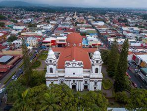Оренда авто Алахуэла, Коста-Ріка