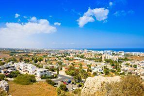 Оренда авто Протарас, Кіпр