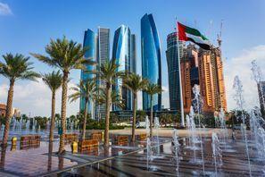 Оренда авто Абу-Дабі, ОАЕ - Об'єднані Арабські Емірати