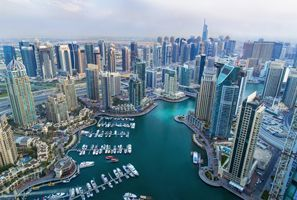 Оренда авто Дубаї, ОАЕ - Об'єднані Арабські Емірати