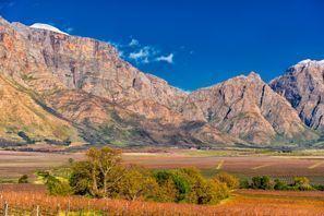 Оренда авто Ворчестер, Південна Африка