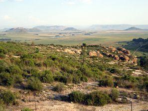 Оренда авто Врайхайд, Південна Африка