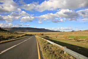 Оренда авто Квінстаун, Південна Африка
