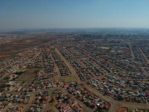 Оренда авто Крюгерсдорп, Південна Африка
