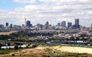 Оренда авто Ліндхерст, Південна Африка