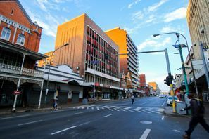 Оренда авто Пітермаріцбург, Південна Африка