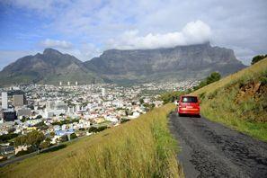 Оренда авто Рондебош, Південна Африка