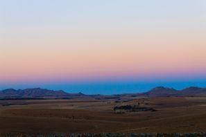 Оренда авто Харрісміт, Південна Африка