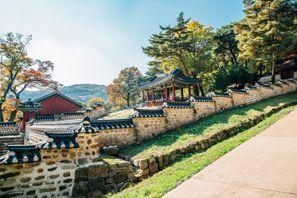Оренда авто Кванджу, Південна Корея