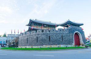 Оренда авто Кенги-до, Південна Корея