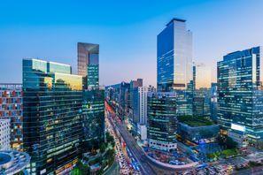 Оренда авто Сеул, Південна Корея