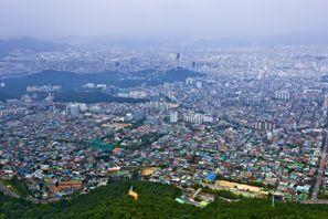 Оренда авто Тегу, Південна Корея