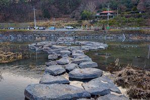 Оренда авто Чолла, Південна Корея