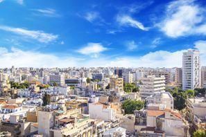 Оренда авто Нікосия, Північний Кіпр