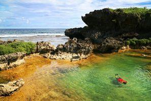 Оренда авто Гуам, Північні Маріанські острови