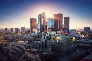 Оренда авто Лос-Анджелес, США - Сполучені Штати Америки
