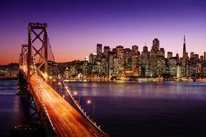 Оренда авто Сан-Франциско, США - Сполучені Штати Америки