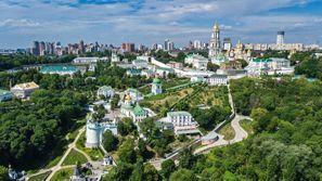 Оренда авто Київ, Україна