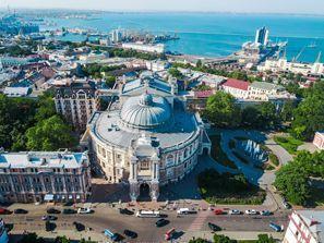 Оренда авто Одеса, Україна