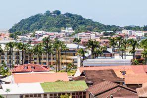 Оренда авто Каєнна, Французька Гвіана