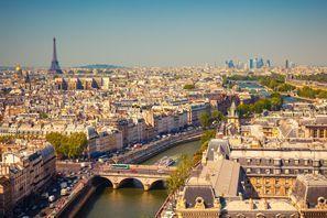 Оренда авто Париж, Франція