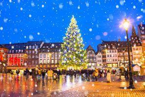 Оренда авто Страсбург, Франція