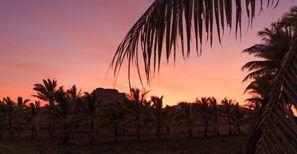 Оренда авто Ламбаса, Фіджі