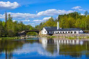 Оренда авто Вантаа, Фінляндія