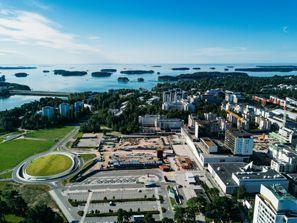 Оренда авто Еспоо, Фінляндія