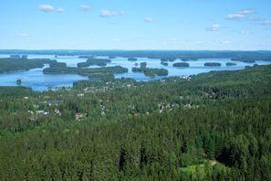 Оренда авто Куопіо, Фінляндія