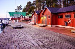 Оренда авто Марієгамн, Фінляндія