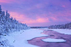Оренда авто Муонио, Фінляндія