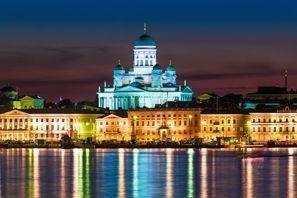 Оренда авто Хельсінкі, Фінляндія