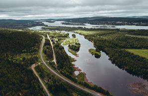 Оренда авто Юлиторнио, Фінляндія