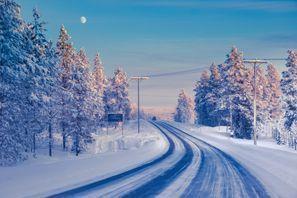 Оренда авто Івало, Фінляндія