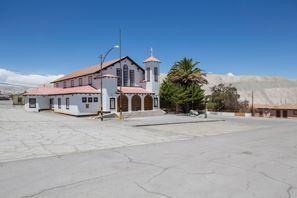 Оренда авто Калама, Чилі