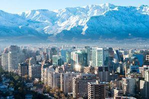 Оренда авто Сантьяго, Чилі