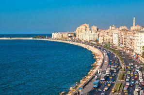 Оренда авто Александрія, Єгипет