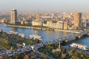 Оренда авто Каїр, Єгипет