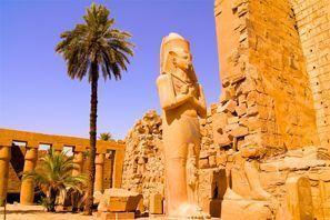 Оренда авто Луксор, Єгипет