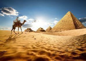 Прокат авто Єгипет