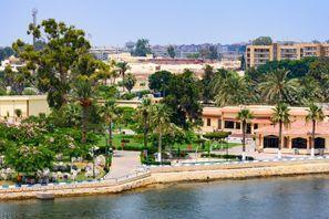 Оренда авто Ісмаїлія, Єгипет