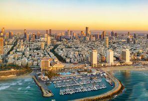 Оренда авто Тель-Авів, Ізраїль
