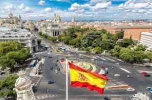 Прокат авто Іспанія